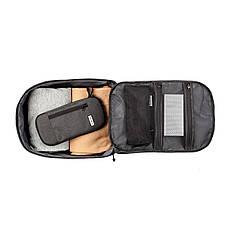 Рюкзак для ручной клади 40х20х25 Wascobags Prague Feather (Wizz Air / Ryanair), фото 2