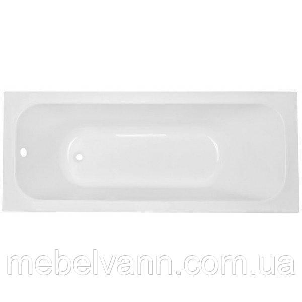 ALTEA Ванна 160*70 акриловая Volle TS-1670448
