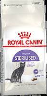 Сухой корм Royal Canin Sterilised для стерилизованных котов от 1 до 7 лет 4 кг