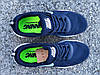 Кроссовки мужские синие Nike Air Presto Axis реплика, фото 4