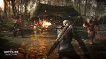The Witcher 3: Wild Hunt: Прохождение (4/6)