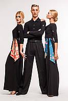 Брюки для стандарта / Ballroom trousers