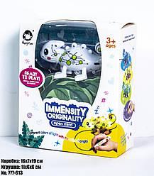 "Индуктивная игрушка ""Хамелеон"" Happy Cow (777-613)"