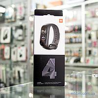 Фитнес-браслет Xiaomi Mi Band 4 [Global] Black Оригинал! (MGW4060PO) EAN/UPC: 6934177712067