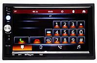 """Автомагнитола пионер Pioneer 7023 Короткая база 7"""" 2DIN Bluetooth Бесплатная доставка, фото 3"""