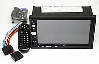 """Автомагнитола пионер Pioneer 7023 Короткая база 7"""" 2DIN Bluetooth Бесплатная доставка, фото 6"""