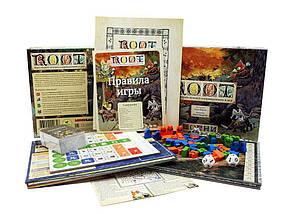 Настольная игра Корни (Root), фото 3