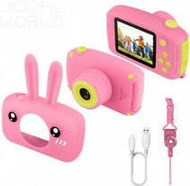 Детские фотоаппараты