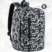 Рюкзак для ручной клади 40х20х25 Wascobags Prague Flowers (Wizz Air / Ryanair)