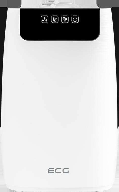 Зволожувач повітря ультразвуковий 5 л ECG AHD-501-T