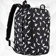Рюкзак для ручной клади 40х20х25 Wascobags Prague Storks (Wizz Air / Ryanair)