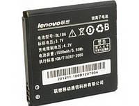 Аккумулятор для телефона Extradigital Lenovo BL186, 1500 mAh (BML6368)