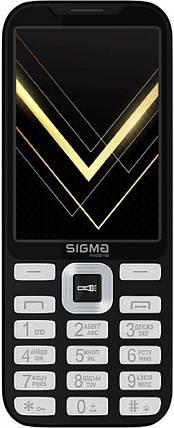 Мобильный телефон Sigma X-Style 35 Screen Гарантия 12 месяцев, фото 2
