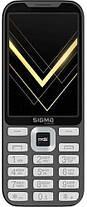 Мобильный телефон Sigma X-Style 35 Screen Гарантия 12 месяцев, фото 3