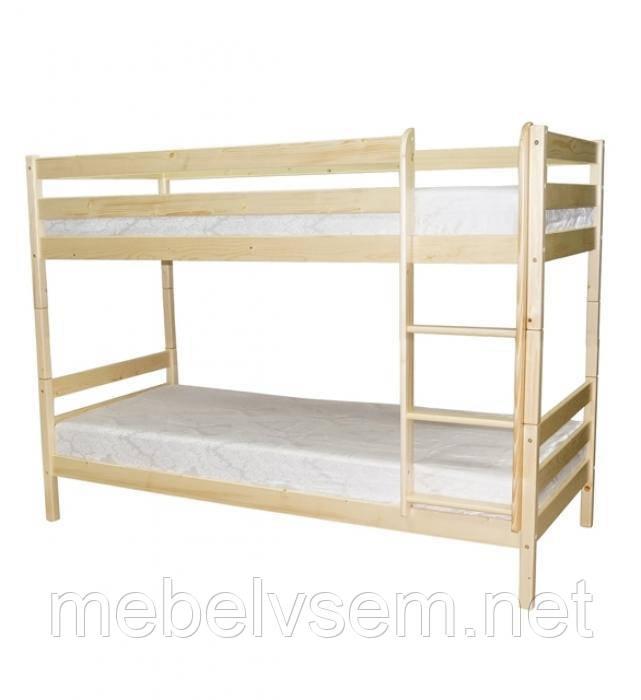 Ліжко двоярусне Л 307 Скіф
