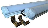 """Светильник LED LPP20-600-6500K-20W-220V-1800L-IP65 (ЛПП 2х600) (ТМ""""TNSy"""")"""
