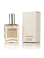 Парфюмерная вода Lancome La Vie Est Belle, женская 35 мл