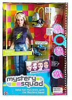 Колекційна лялька Барбі Таємний загін Barbie Night Mission Specialist Mystery Squad 2002 Mattel 54222, фото 1