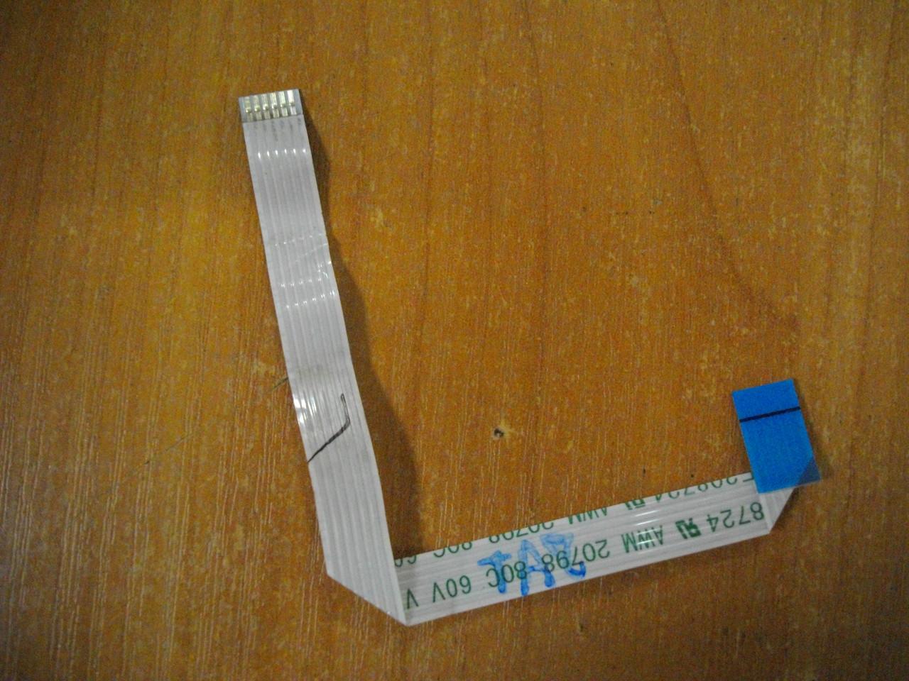 Шлейф з'єднувальний Шлейф тачпада Samsung NP-RV509, RV509