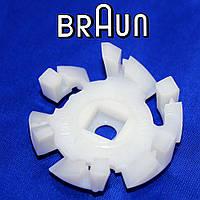 Муфта для блендера Браун, муфта сцепная для блендеров Braun 67050810, запчасти для блендера Браун