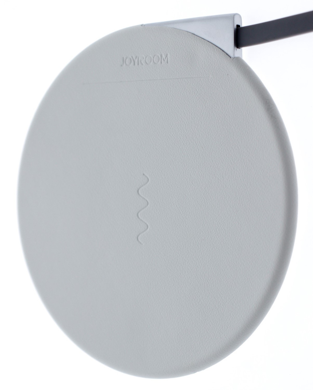Беспроводное зарядное устройство Joyroom JR-W100 wireless charger (1A) White (VN-0114)