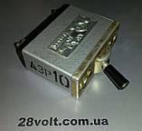 Автомат защиты сети АЗР-10, фото 2