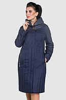 Плащ-пальто женское. Модель 123. Размеры 52-60. Цвета.