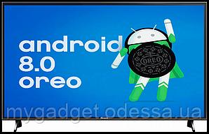 "Телевизор Panasonic 32"" SmartTV Android 8.0   WiFi   HD Ready   T2"