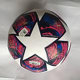 Мяч футбольный Adidas Finale Istanbul 20 League FH7340 (размер 5), фото 5