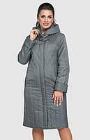 Плащ-пальто женское. Модель 123. Размеры 52-60