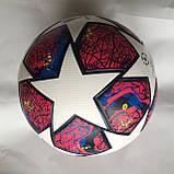Мяч футбольный Adidas Finale Istanbul 20 League FH7340 (размер 5), фото 6