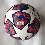 Мяч футбольный Adidas Finale Istanbul 20 League FH7340 (размер 5), фото 7