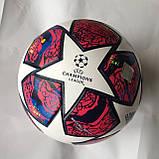 Мяч футбольный Adidas Finale Istanbul 20 League FH7340 (размер 5), фото 4