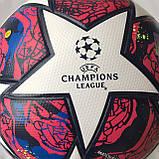 Мяч футбольный Adidas Finale Istanbul 20 League FH7340 (размер 5), фото 8