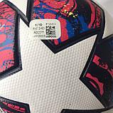 Мяч футбольный Adidas Finale Istanbul 20 League FH7340 (размер 5), фото 9