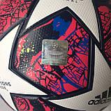 Мяч футбольный Adidas Finale Istanbul 20 League FH7340 (размер 5), фото 10