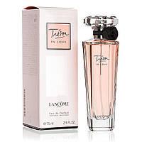 Tresor In Love Lancome (благородный, нежный аромат) духи Женская парфюмированная вода | Реплика