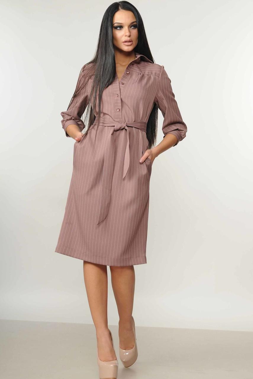 Ділове плаття з 48 по 52 розміри весна 2020