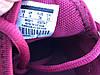 Кроссовки женские подростковые бордовые Nike Air Max 270 реплика, фото 5