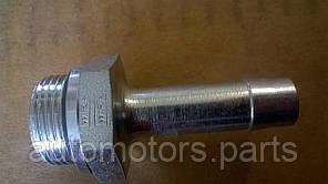 Фитинг (Штуцер) пневматический прямой 850 1122 2 WIRA