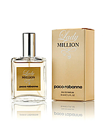 Парфюмерная вода Paco Rabanne Lady Million, женская 35 мл