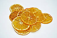 Лимонні чипси фріпси - 50 гр