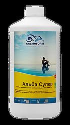 Альгицид Chemoform Alba Super 1 л