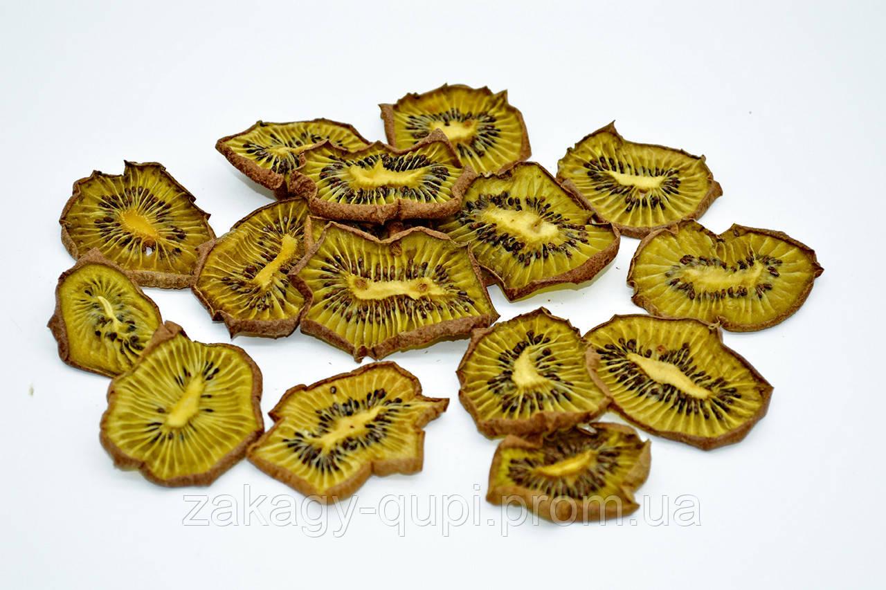 Ківі чипси фріпси - 100 гр