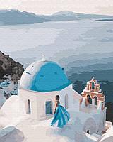 На крыше Греции