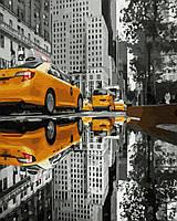 Такси большого города