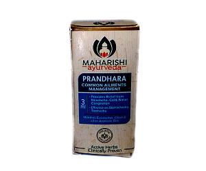 Прандхара масло.(Maharishi Ayurveda) 3 мл От простуды, насморка.