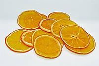 Апельсинові чипси фріпси - 100 гр