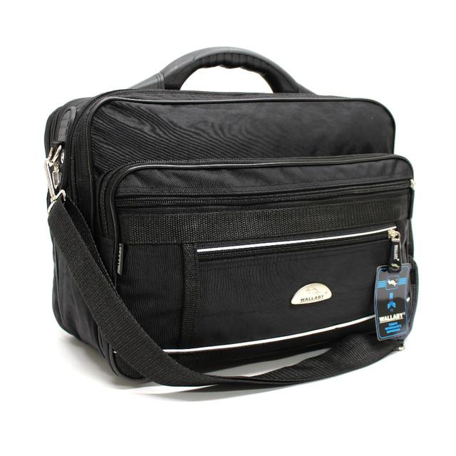 """Качественная мужская сумка через плечо """"WallabyYR 2513"""