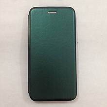 Чехол для Huawei Y7 2019 Level Midnight Green